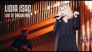 Lidia Isac - Live At Organ Hall  March 28th, 2018, Chisinau,  Moldova
