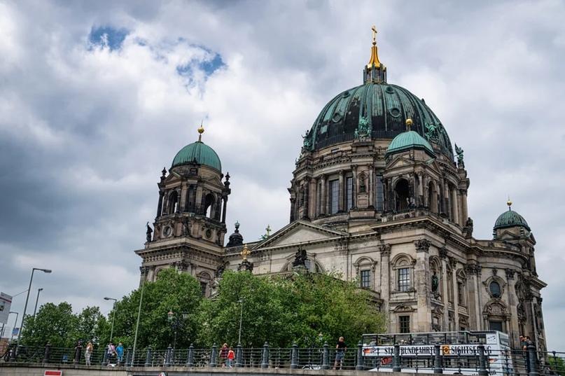 Что посмотреть в Берлине за 3 дня, изображение №6