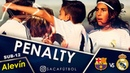 FC Barcelona vs Real Madrid LaLiga Alevín Blue BBVA 2014 U12
