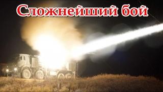 Сложнейший бой: русские ЗРК столкнулись с израильской техникой в Сирии и победили