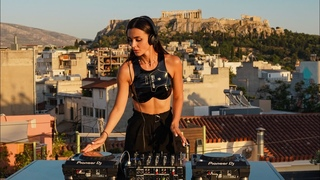 Korolova - Live @ Athens, Greece / Melodic Techno & Progressive House Mix