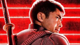 G.I. Joe: Бросок кобры. Снейк Айз 💥 Русский трейлер 💥 Фильм 2021