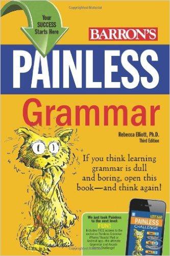 Painless Grammar. Rebecca Elliott jb_0K4F8CwA.jpg