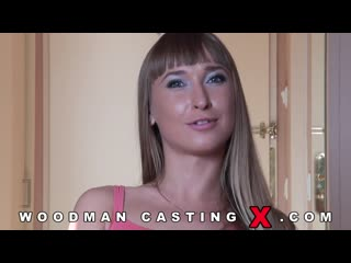 Michelle Kudanfer - WoodmanCastingX, casting anal porno