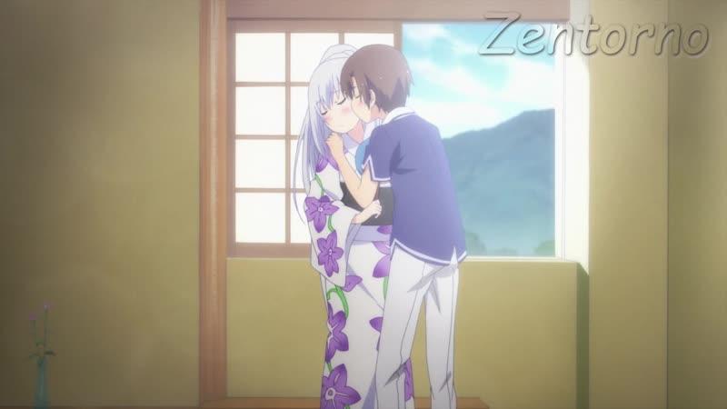 Меж двух огней Девушка и подруга детства Ore no Kanojo to Osananajimi ga Shuraba Sugiru