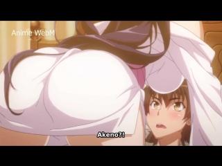 Anime.webm highschool dxd, jojo