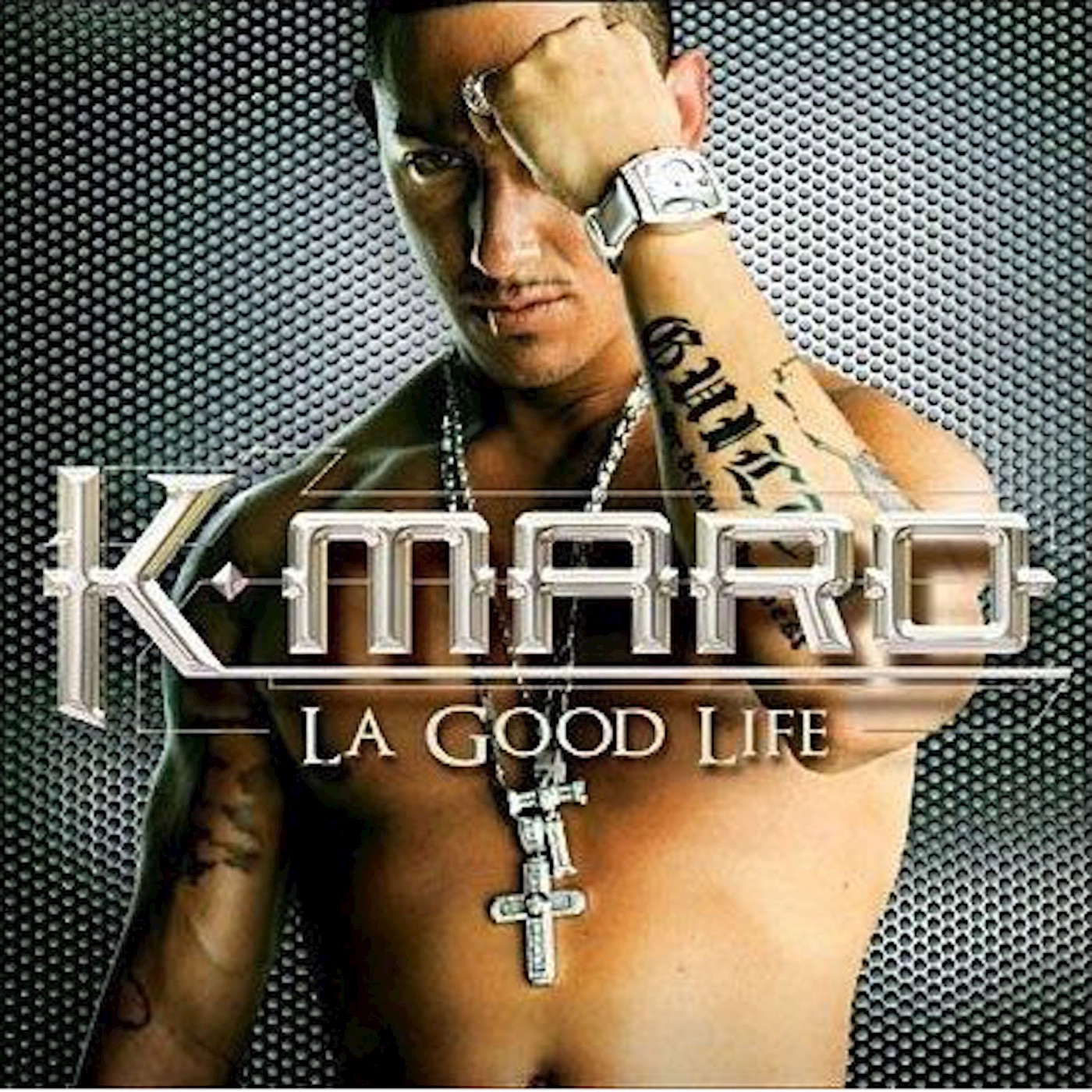 K-Maro album La Good Life