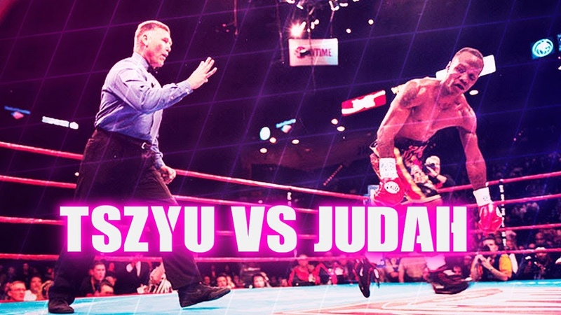 Kostya Tszyu vs Zab Judah (Highlights)