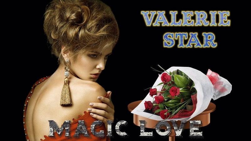 Valerie Star - Magic Love / Orchestra Version ( İtalo Disco )