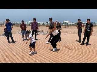 Лезгинка Азербайджанская С Девушками В Баку 2020 Малыш И Девушка Танцуют Шикарно ALISHKA Dance Music