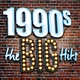 D.J. Rock 90's, Разные исполнители, 90s Unforgettable Hits, 90s allstars - It Must Have Been Love