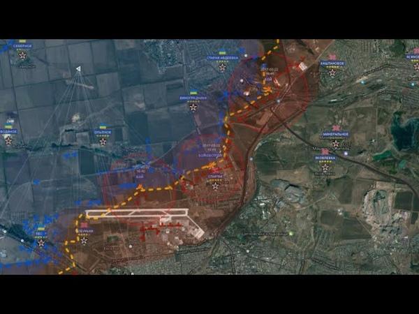 03 04 21 Aggiornamenti sul Donbass e dintorni