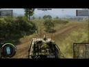 Armored Warfare Проект Армата Ночной нагиб