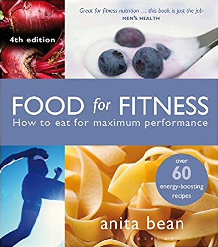 Food for Fitness How to Eat for Maximum Performance- 4th Edition