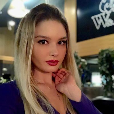 Ольга Гершкович
