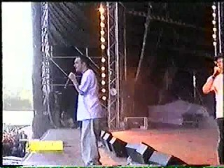 Creutzfeld & Jakob feat. Kool Savas - Fehdehandschuh + KKS - LMS live @ Splash 2001