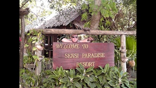 Koh Tao  Sensi Paradise Beach Resort Koh Tao.Остров и отель.