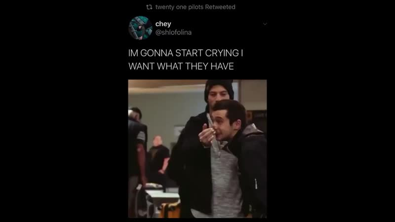 """Twenty one pilots retweeted"""" the way joshler nation really won today huh or 937 X 750 mp4"""