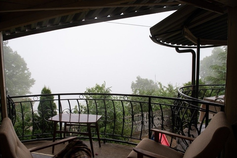 Серия циклонов принесет в Самару неустойчивую погоду