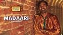 Madaari Song Making The Extraordinary Journey Of The Fakir Dhanush Berenice Bejo