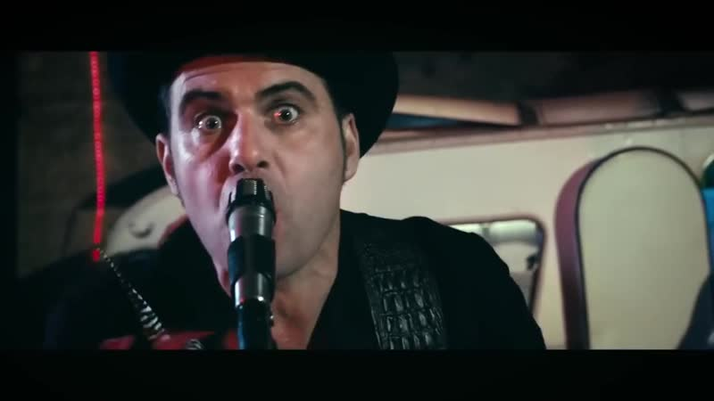 Manu Lanvin and the Devil Blues All night Long OFFICIAL VIDEO