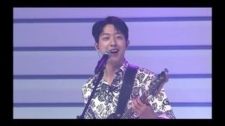 """CNBLUE  Japan Fan Meeting Smile Again """"Book"""", """"Face to Face"""","""" Then, Now and Forever'+TALK"""