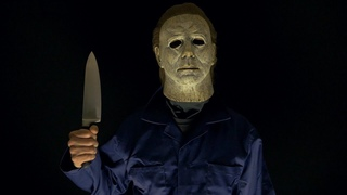 Relax with Michael Myers | ASMR