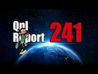 (39) Qnl Report 241: Qkruimel, David Rockefeller, Zbigniew Brzezinski, Happy 4th of July - YouTube