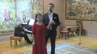 "W.A Mozart ""Zerlina and Don Giovanni's duet from Don Giovanni"""