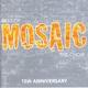 Mosaic - So Help Me God