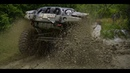 Offroad Carpathian tour with portal axles DV MAX, day 2