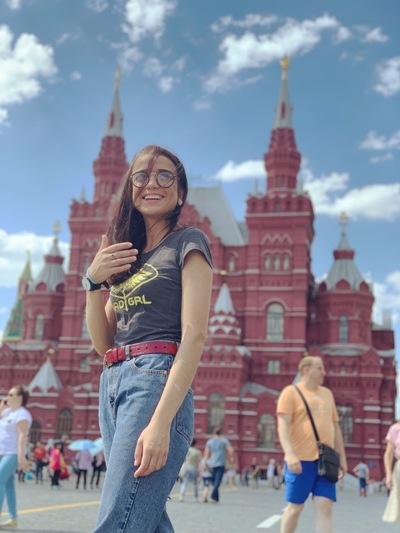 Анастасия Васильева Голая