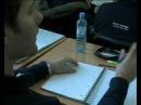 ESA astronauts at Russian Language and Culture Institute (film 2)
