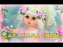 CARITA DE HADA CHLOE manualilolis, video-364