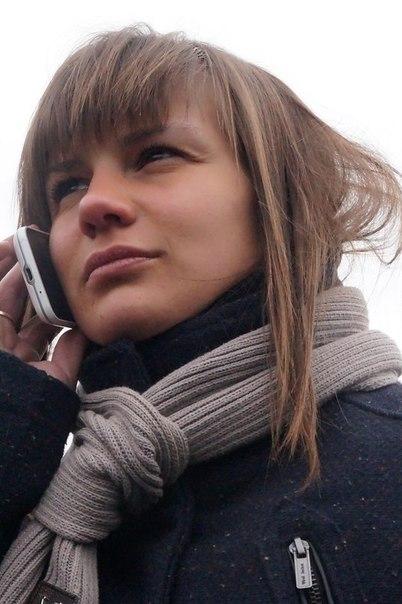 Катюня Спешилова, Санкт-Петербург, Россия