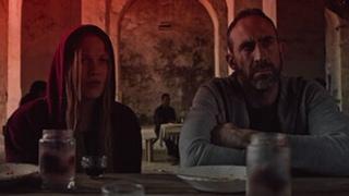 Проклятье слепых мертвецов / Curse of the Blind Dead (2020)