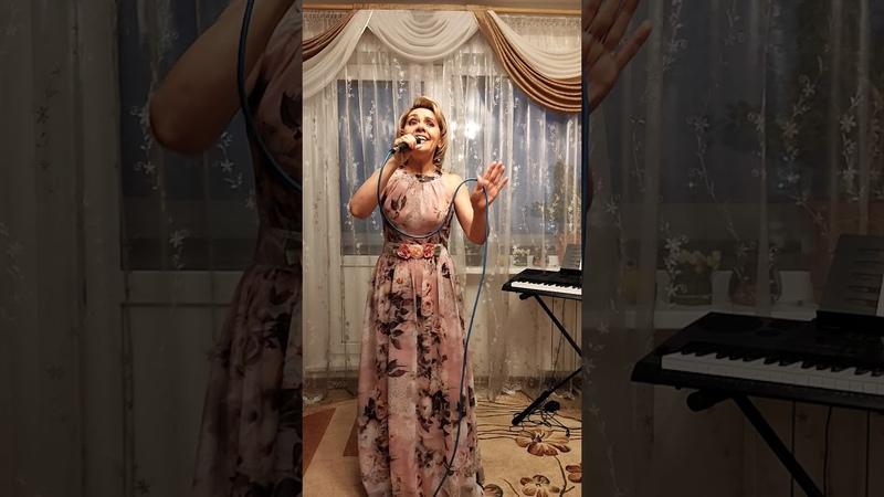 Марина Папст Номнация Одна для всех Смешной паренёк cover Аида Ведищева