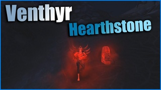 Venthyr Hearthstone Animation ✪ Shadowlands ✪