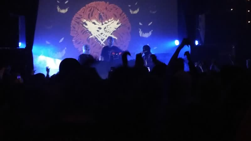 VELIAL SQUAD 666X7 Голову на плаху Live in Minsk 22 02 2020