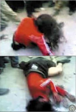 Праведное (!) убийство. 17-летней Дуа Халил Асвад крупно не повезло родиться в Северном Ираке, насквозь пропитанном традициями и спорными понятиями о чести. А 7 апреля 2007 года стал для неё и