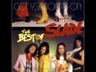 SLADE : The Best Video@