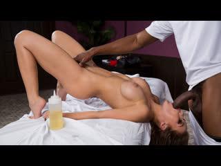 Megan rain (spa for horny housewives 2 / ) [2019, ass worship,athletic,brunette,bubble butt,caucasian,feet,massage]