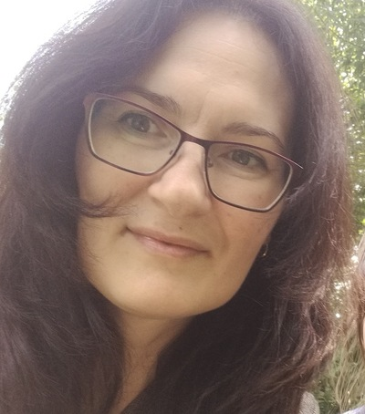 Аида Князева