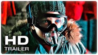 ПОЛНОЧНОЕ НЕБО Русский Трейлер #2 (2020) Джордж Клуни Netflix Movie HD