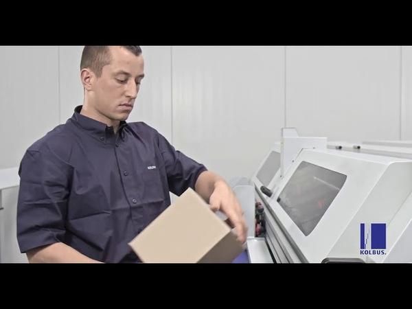 KOLBUS AutoBox AUTOBOX