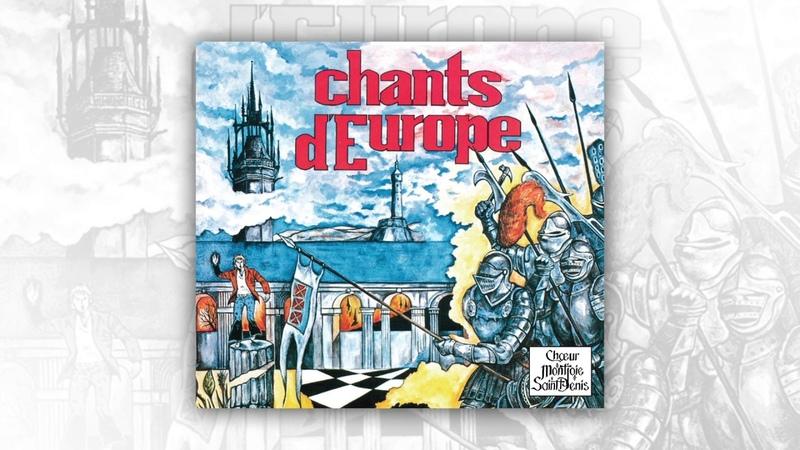 Chœur Montjoie Saint Denis Les Partisans Blancs