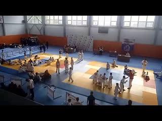 Открытый межрегиональный турнир по Армейскому рукопашному бою памяти Евгения Ефремова - СК Углянец