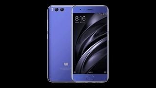 Xiaomi mi6 в 2020 гаду тест в antutu
