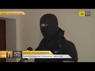 Украина использует облученную чернобыльскую бронетехнику [25/09/2014]