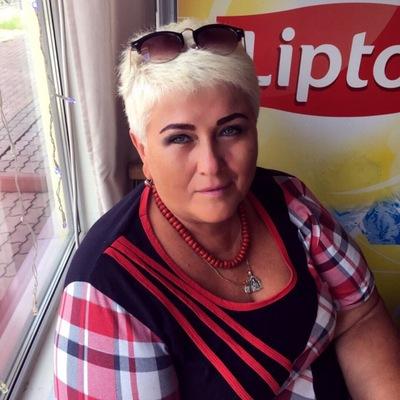 Татьяна Бельская